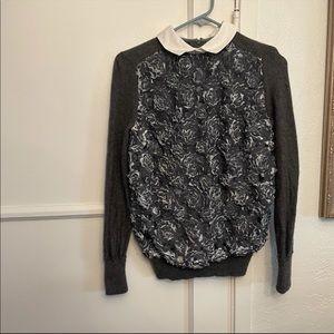 Tory Burch Sweater cashmere